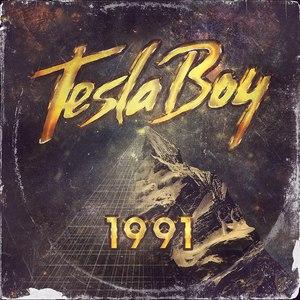 Tesla Boy альбом 1991