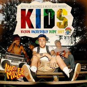 Mac Miller альбом K.I.D.S.