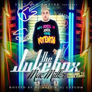 Mac Miller альбом The Jukebox: Prelude To Class Clown