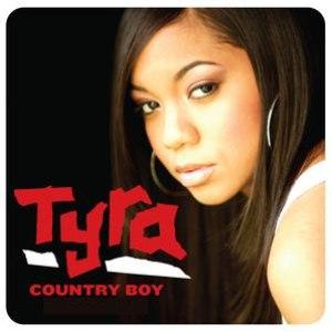 Tyra альбом Country Boy