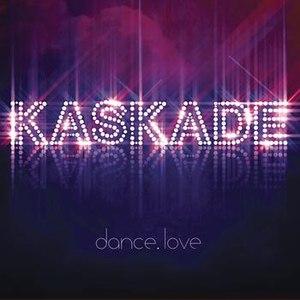 Kaskade альбом dance.love