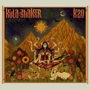 Kula Shaker альбом K 2.0