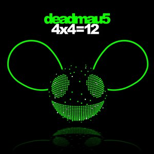 deadmau5 альбом 4x4=12