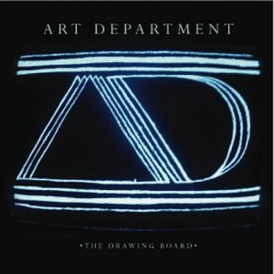 Art Department альбом The Drawing Board