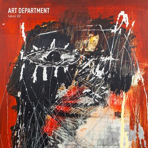 Art Department альбом fabric 82: Art Department