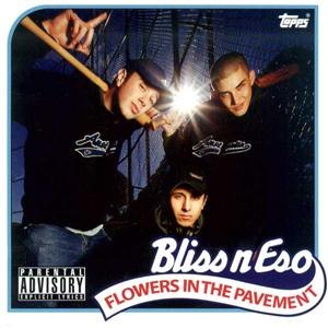 Bliss N Eso альбом Flowers in the Pavement