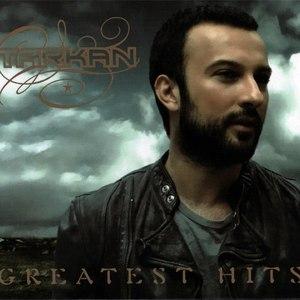 Tarkan альбом Greatest Hits