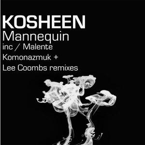 Kosheen альбом Mannequin