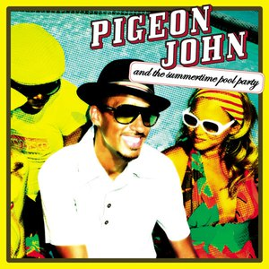 Pigeon John альбом And The Summertime Pool Party
