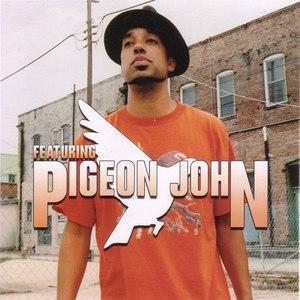 Pigeon John альбом Featuring Pigeon John