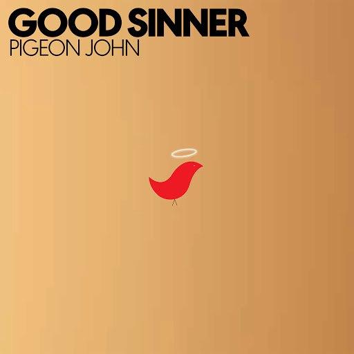 Pigeon John альбом Good Sinner