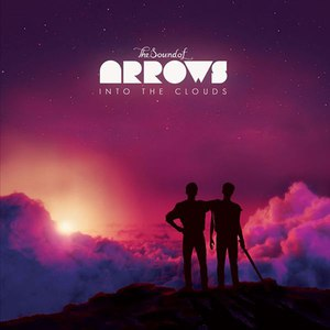 The Sound of Arrows альбом Into the Clouds