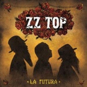 ZZ Top альбом La Futura (Deluxe Version)