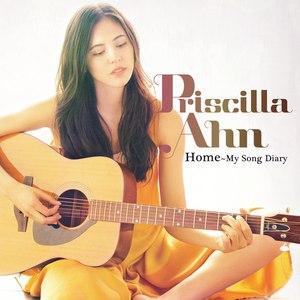 Priscilla Ahn альбом Home ~My Song Diary