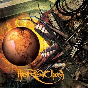 The Red Chord альбом Fed Through The Teeth Machine