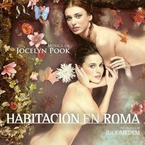 Jocelyn Pook альбом Habitación En Roma