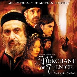 Jocelyn Pook альбом The Merchant Of Venice