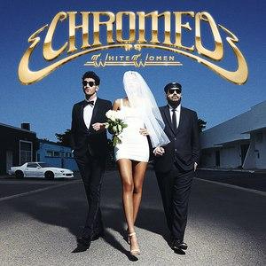 Chromeo альбом White Women