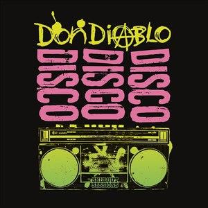 Don Diablo альбом Disco Disco Disco