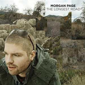 Morgan Page альбом The Longest Road