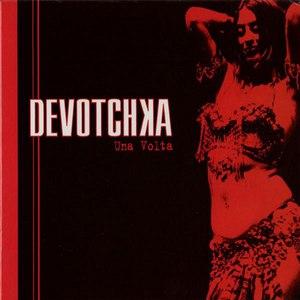 DeVotchKa альбом Una Volta