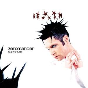 Zeromancer альбом Eurotrash