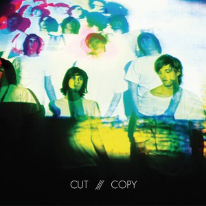 Cut Copy альбом In Ghost Colours (Deluxe)