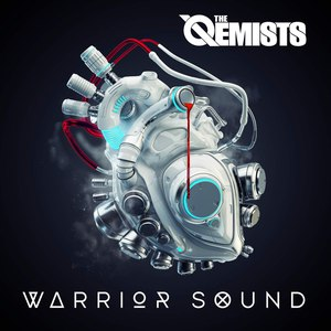 The Qemists альбом Warrior Sound