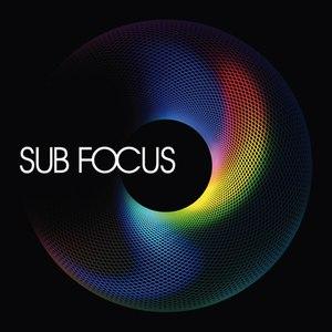 Sub Focus альбом Sub Focus