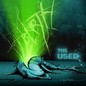 The Used альбом Berth