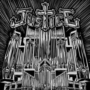 Justice альбом Waters of Nazareth