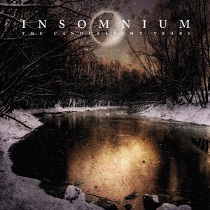 Insomnium альбом The Candlelight Years