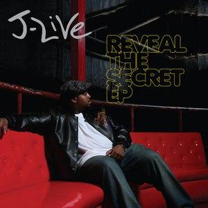 J-Live альбом Reveal The Secret EP