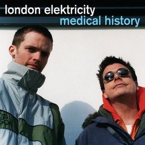 London Elektricity альбом Medical History