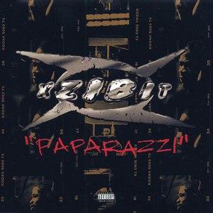 Xzibit альбом Paparazzi