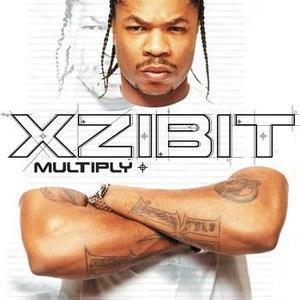 Xzibit альбом Multiply