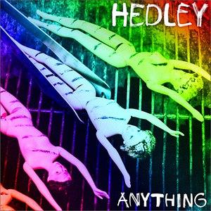 Hedley альбом Anything