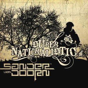 Sander van Doorn альбом Supernaturalistic