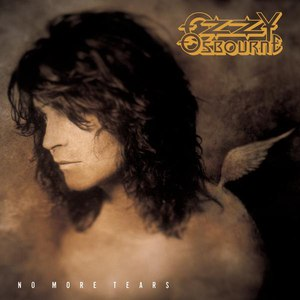 Ozzy Osbourne альбом No More Tears (Bonus Track Version)