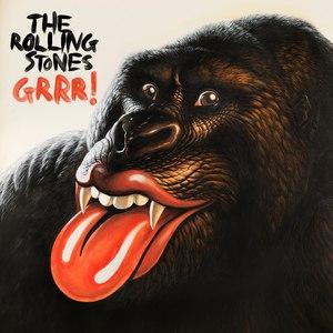 The Rolling Stones альбом GRRR!
