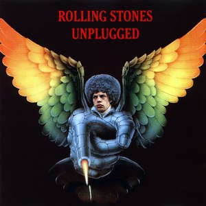 The Rolling Stones альбом Unplugged