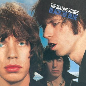 The Rolling Stones альбом Black And Blue