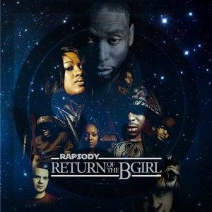 Rapsody альбом Return Of The B-Girl