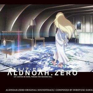 Hiroyuki Sawano альбом Aldnoah.Zero Original Soundtrack