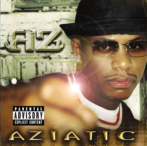 AZ альбом Aziatic (Explicit Version)
