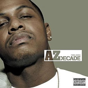 AZ альбом Decade 1994-2004
