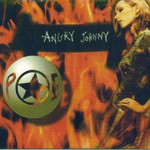 Poe альбом Angry Johnny
