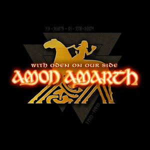 Amon Amarth альбом With Oden On Our Side