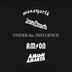 Amon Amarth альбом Under the Influence