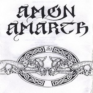 Amon Amarth альбом The Arrival of the Fimbul Winter